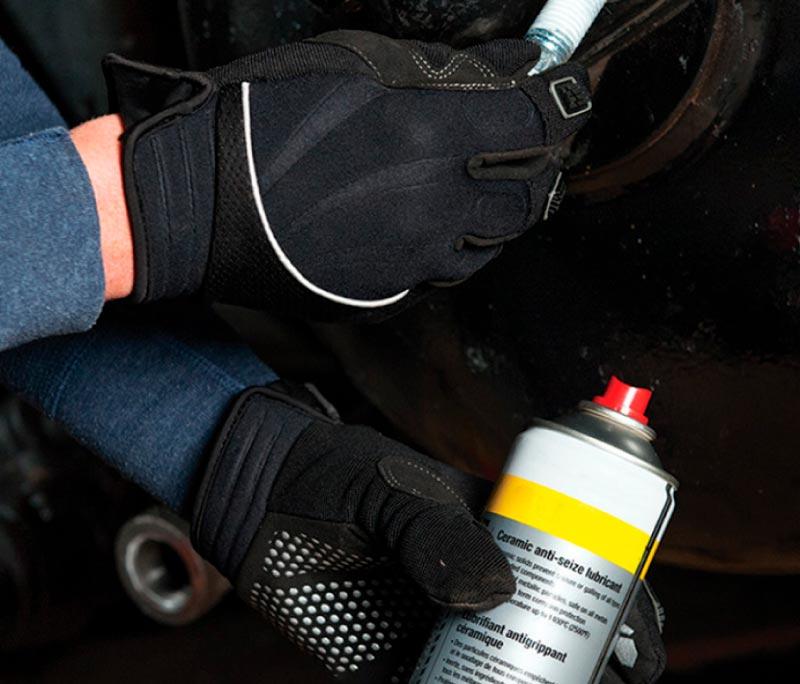 insumos y accesorios para mantenimiento